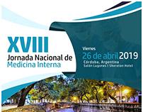 XVIII Jornada Nacional de Medicina Interna