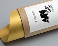 ARC DEVELOPERS: Logo design & identity