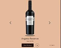 Banner Concept - Wealth Wine Women