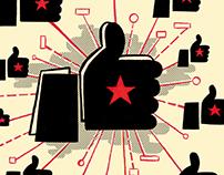 La evolución del activismo en la red - Portada