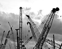 Construction Cranes | Documentary