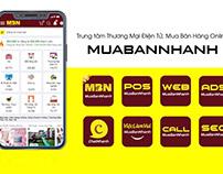 Kinh doanh đăng tin mua bán nhanh trên MuaBanNhanh