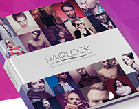 HAIRLOOK - logotype