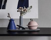 COSMOS Vase set