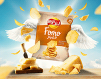 Chepsi Lay's Forno