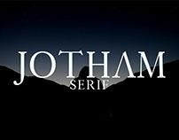 Free Jotham Serif Demo Font
