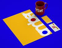 Amber Design | Identidade de Marca