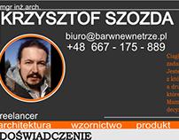 Szozda Krzysztof cv2017
