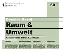 Statistik BS, Dossier Basel