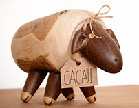 Cacau - Decorative Toy