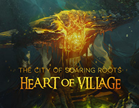 Heart of Village