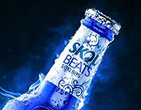 Skol Beats Senses 3D