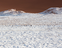 San Pedro de Atacama - Fotografía