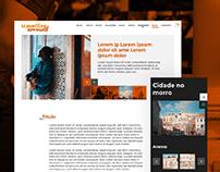 Tainá -Tema Wordpress