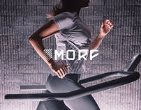Morf: sport e-commerce