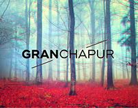 """Gran Chapur - Proyección """"Proyecta Tu Estilo"""""""