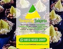 WA 0812-9323-2007 - Pesan Tumpeng di Setiabudi, Jakarta