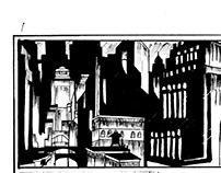 Batman vs. Predator pg 1