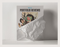 | Posters | Behance Portfolio Review Week