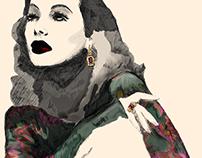 Hedy Lamarre
