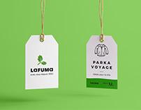 Lafuma Rebranding