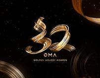 金曲32 Golden Melody Awards 2021 Key visual Package