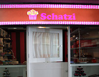 Schatzi - Cupcake Store