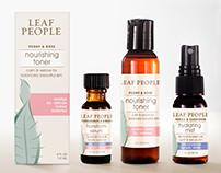 Leaf People Skincare