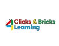 Clicks & Bricks 4 Learning