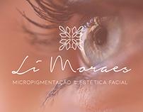 Li Moraes - Micropigmentação & Estética Facial