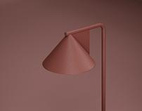 COTE lamp