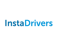 InstaDrivers Logo Designs