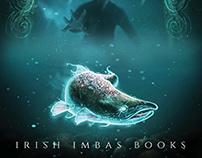 BOOK COVER -Celtic Mythology