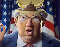 Dump for Trump