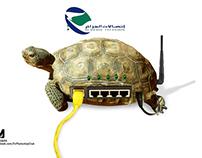 Le modem d'Algerie Telecom