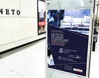 Campanha Salas Comerciais | Paulo Octávio