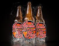 Mamilo de Fogo - Cerveja Artesanal
