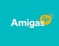 Amigas.Top brand