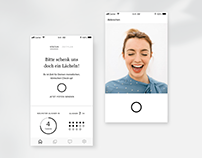 DrSmile | Branding, web and app design