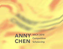 Last MICA 2018 Competitive Scholarship