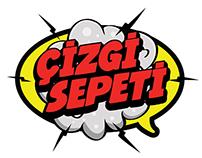 Çizgi Sepeti Logo
