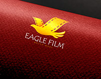 EAGLE FILM LOGO