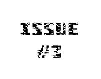 Motion loop art / issue 3