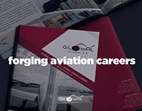 Global Aviation SA Corporate Identity