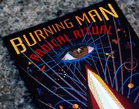 Burning Man 2017 Ticket