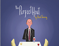 Cine Rabisco - The Perfect Host
