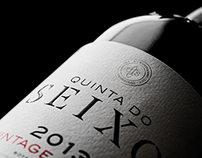 Sandeman Quinta do Seixo