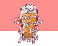 Cerveja - Estadão