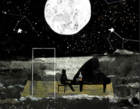 Album cover- A sound of the Story