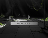 Project / Holo